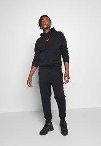 Nike Sportswear - HOODIE  - Hoodie - black - 1