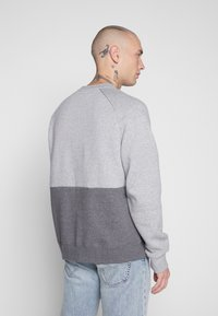 Nike Sportswear - AIR - Sweatshirt - grey heather - 2
