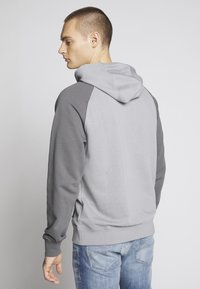 Nike Sportswear - HOODIE - Sweat à capuche - particle grey/iron grey/white - 3