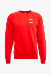 Nike Sportswear - Bluza - university red/white - 3
