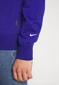 Nike Sportswear - M NSW RW FT - Sweatshirt - deep royal blue - 5