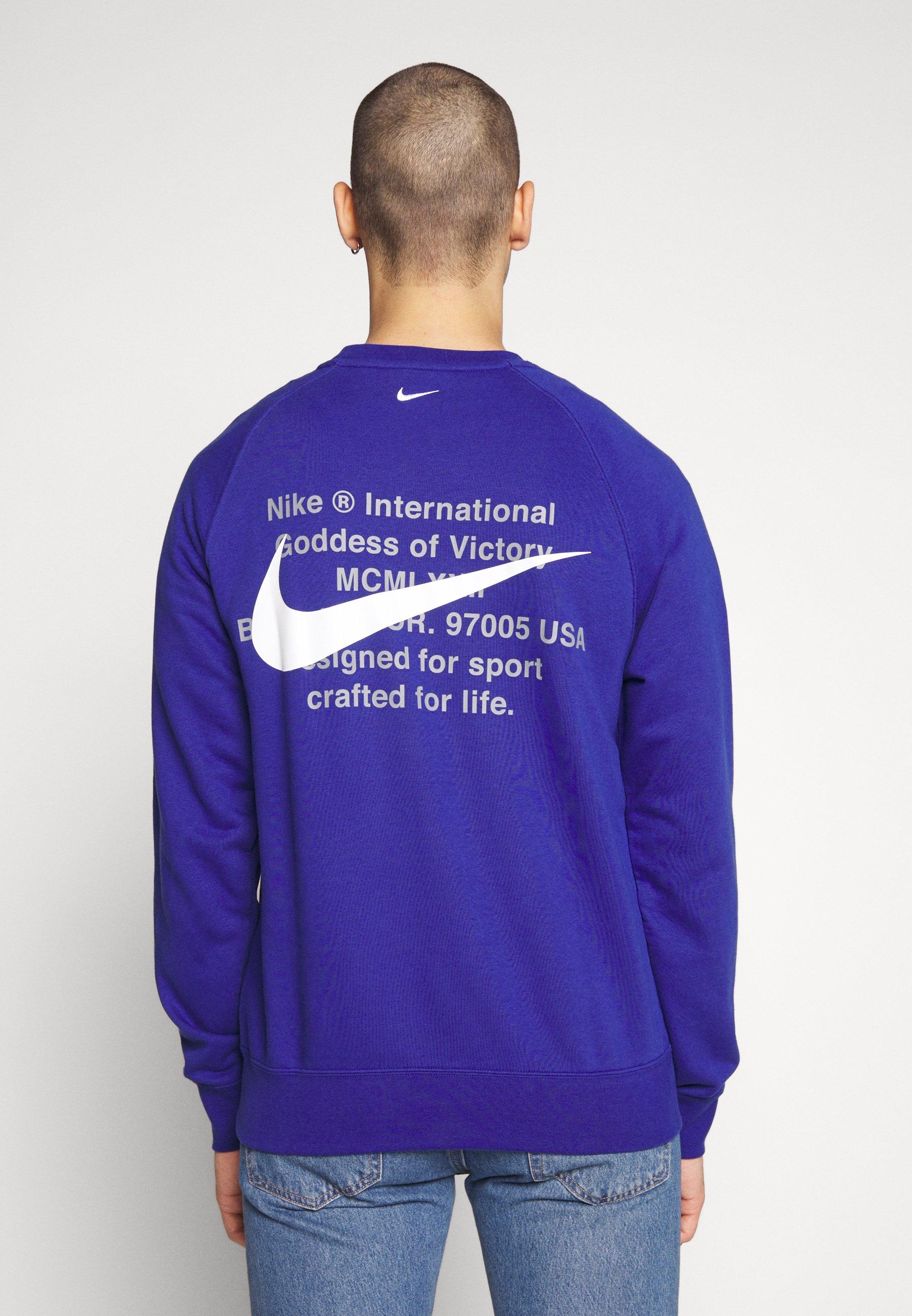 Nike Sportswear Bluza - deep royal blue