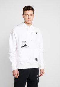 Nike Sportswear - Hoodie - white - 0