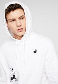 Nike Sportswear - Hoodie - white - 3
