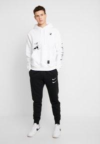Nike Sportswear - Hoodie - white - 1