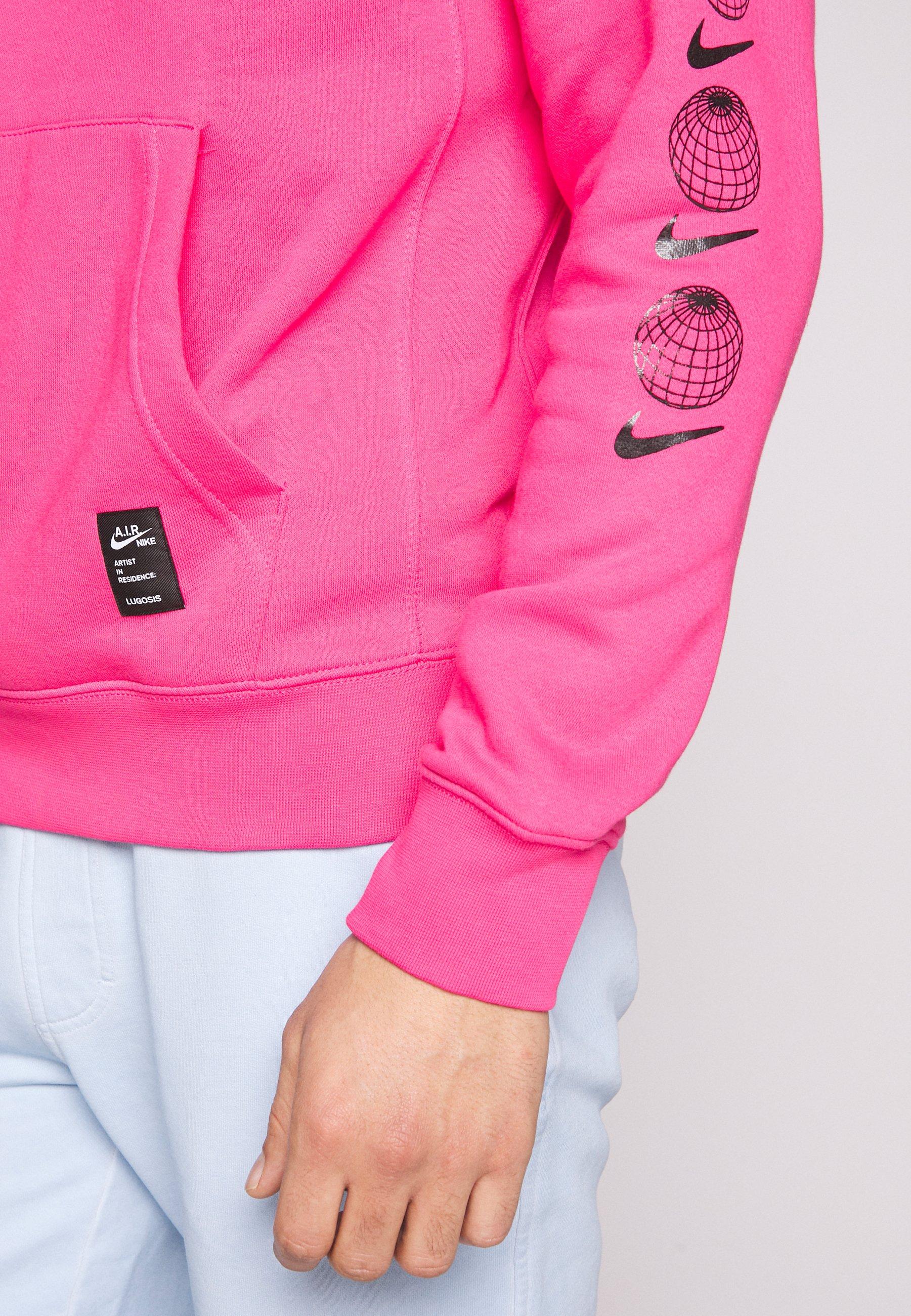 Nike Sportswear Hættetrøjer - Watermelon
