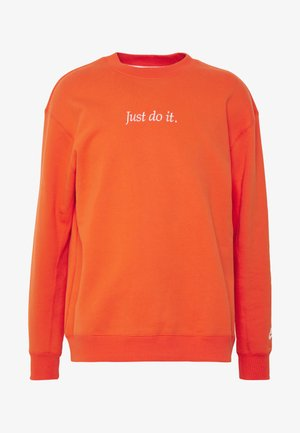 Sudadera - team orange/white