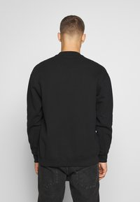 Nike Sportswear - Felpa - black/white - 2