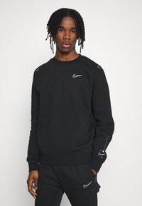 Nike Sportswear - CREW - Sweater - black - 0