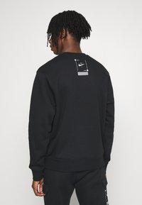 Nike Sportswear - CREW - Sweater - black - 2