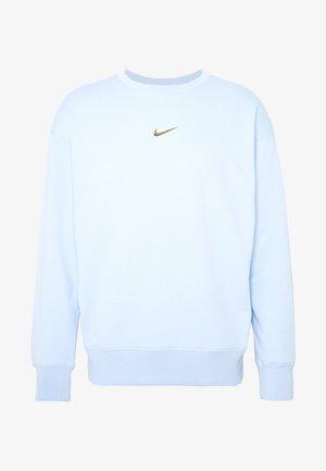 Sweatshirt - hydrogen blue
