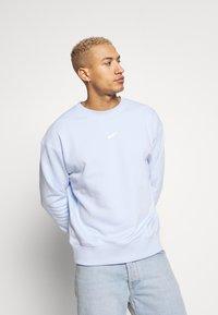 Nike Sportswear - Sweatshirt - hydrogen blue - 0