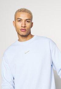 Nike Sportswear - Sweatshirt - hydrogen blue - 4