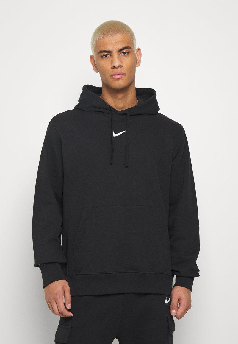 Nike Sportswear - HOODIE - Jersey con capucha - black