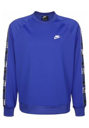 SWEATER SPORTSWEAR JDI - Sweatshirt - game royal