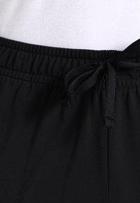 Nike Sportswear - BASIC - Tepláková souprava - black/white - 7