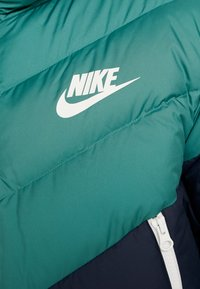 Nike Sportswear - Dunjakke - bicoastal/obsidian/sail - 5