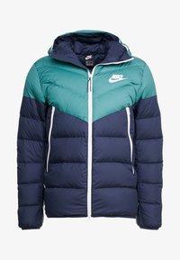 Nike Sportswear - Dunjakke - bicoastal/obsidian/sail - 4