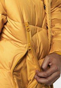 Nike Sportswear - Down coat - gold suede - 6