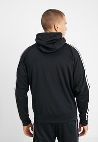 Nike Sportswear - HOODIE TRIBUTE - Sportovní bunda - black - 2