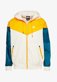 Nike Sportswear - Korte jassen - light cream/orange peel/nightshade - 5