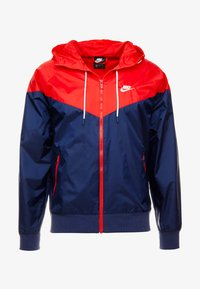 Nike Sportswear - Korte jassen - midnight navy/university red/white