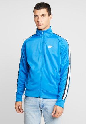 TRIBUTE - Training jacket - battle blue/white