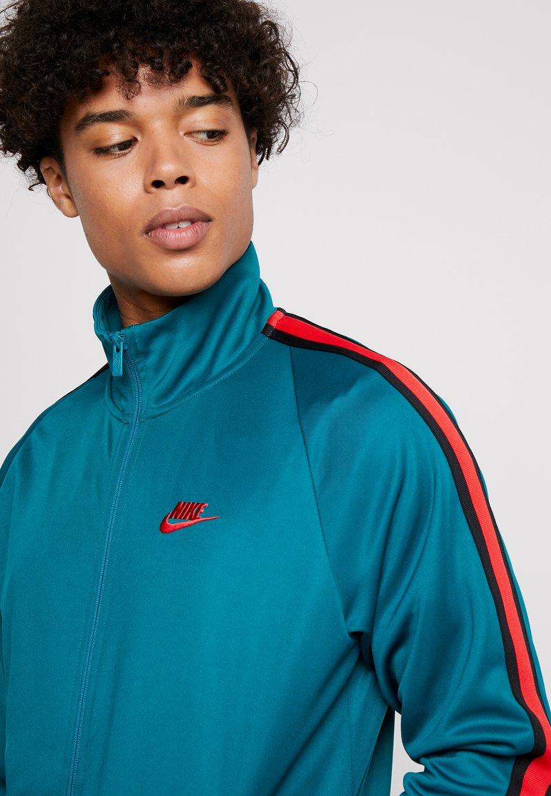 Geode Red Teal TributeVeste Survêtement university Nike De Sportswear hrdQsxtC