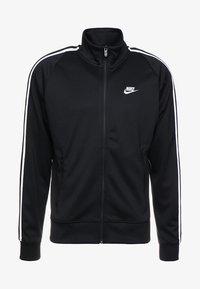Nike Sportswear - TRIBUTE - Verryttelytakki - black - 3