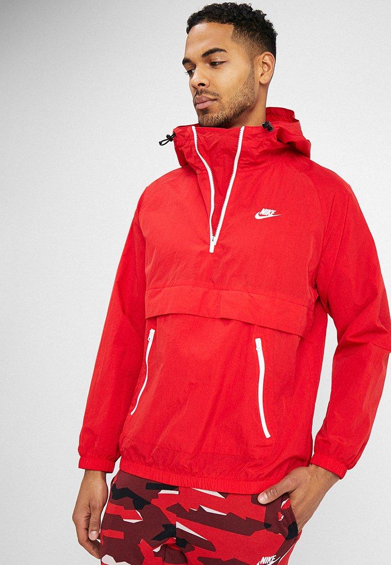 Nike Sportswear - Windbreaker - university red/indigo force/white