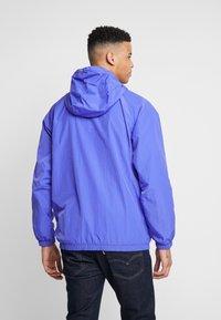 Nike Sportswear - Wiatrówka - persian violet/white - 2