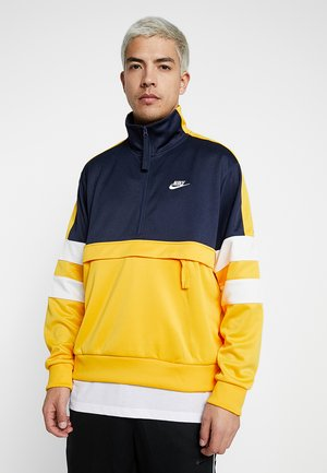 AIR - Sweatshirts - obsidian/university gold/sail