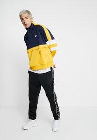 Nike Sportswear - AIR - Sweatshirt - obsidian/university gold/sail - 1