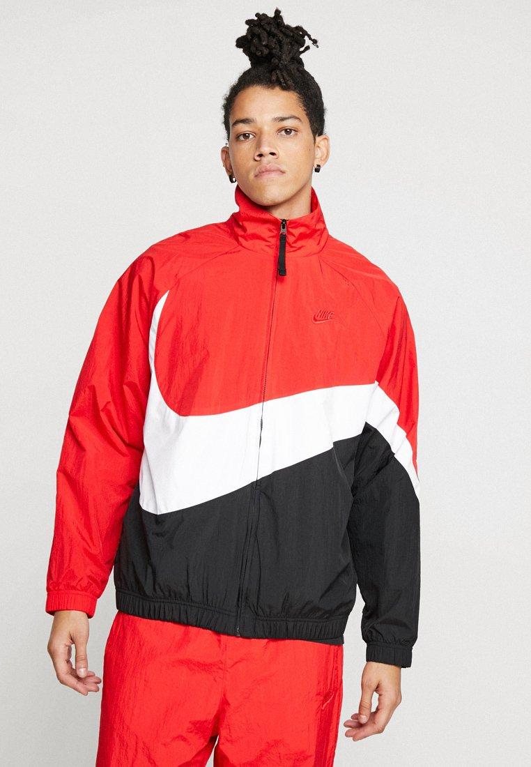 Nike Sportswear - Trainingsjacke - university red/white/black