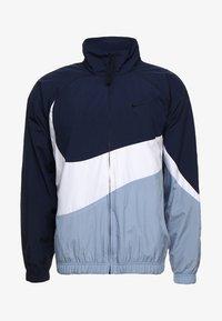 Nike Sportswear - Trainingsvest - obsidian/white/indigo fog - 4