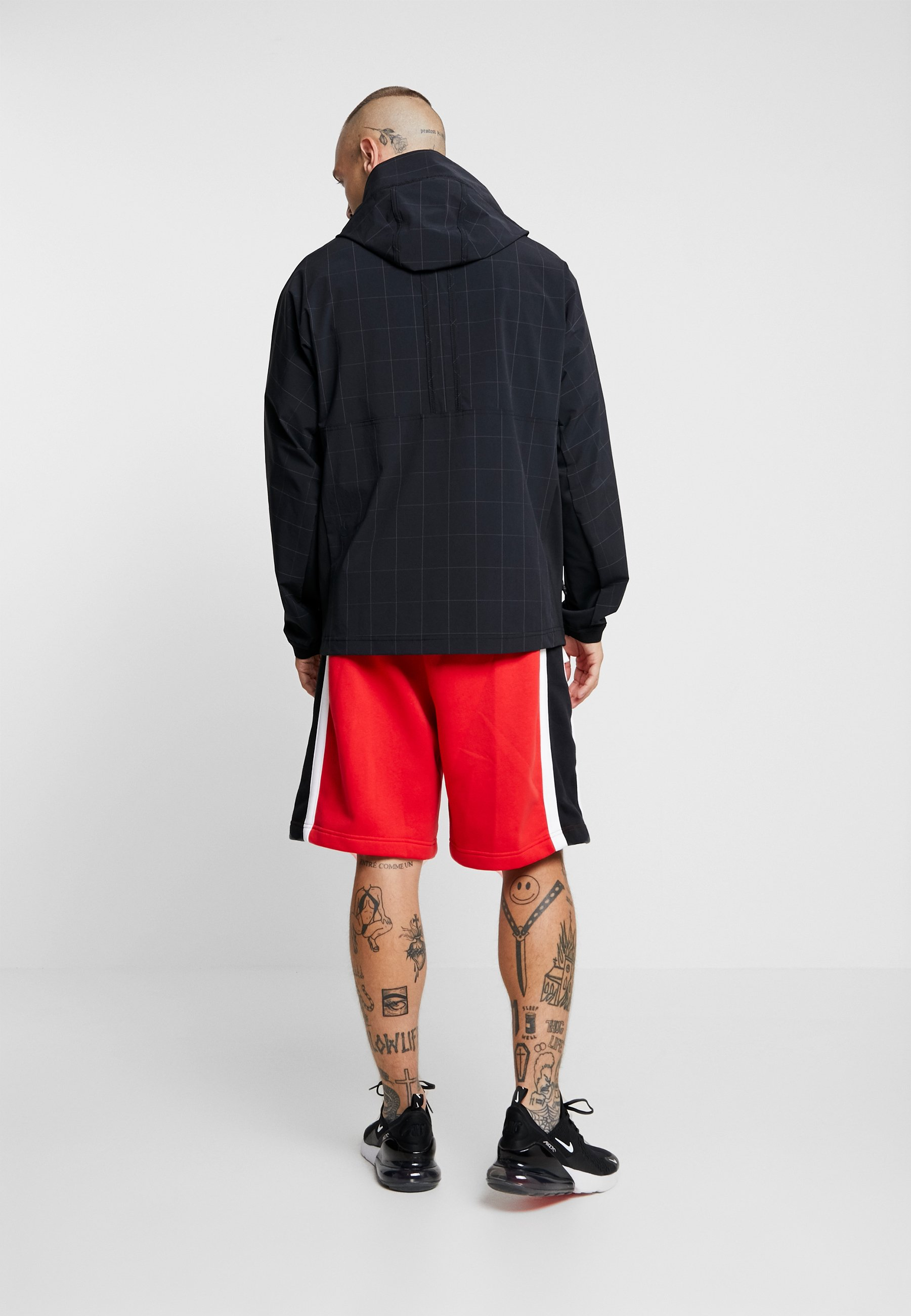 Veste black ventBlack white Sportswear Coupe Nike DH2W9IE