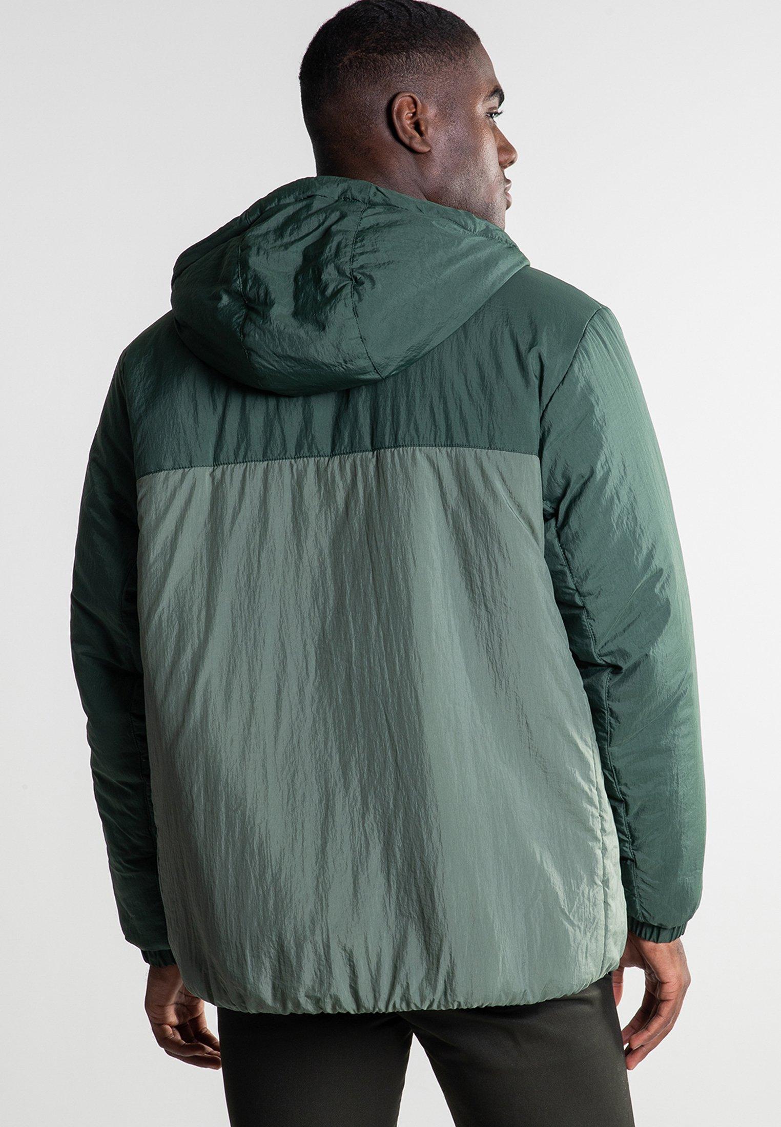 Sportswear Da Giacca Mezza Green Nike Stagione wmnNv80