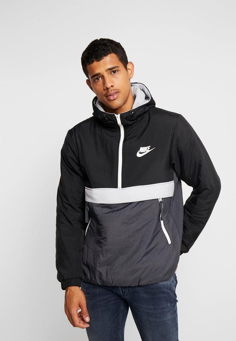 Nike Sportswear - Übergangsjacke - black/anthracite/wolf grey