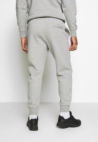 Nike Sportswear - TRACK SUIT - Träningsset - dark grey heather - 4