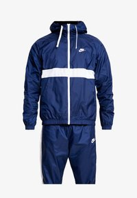 Nike Sportswear - SUIT  - Dres - midnight navy/white - 7
