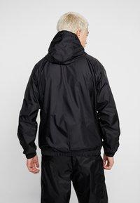 Nike Sportswear - SUIT  - Tracksuit - black - 3