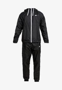 Nike Sportswear - SUIT  - Tracksuit - black - 7