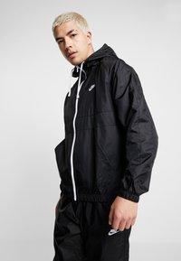 Nike Sportswear - SUIT  - Tracksuit - black - 2