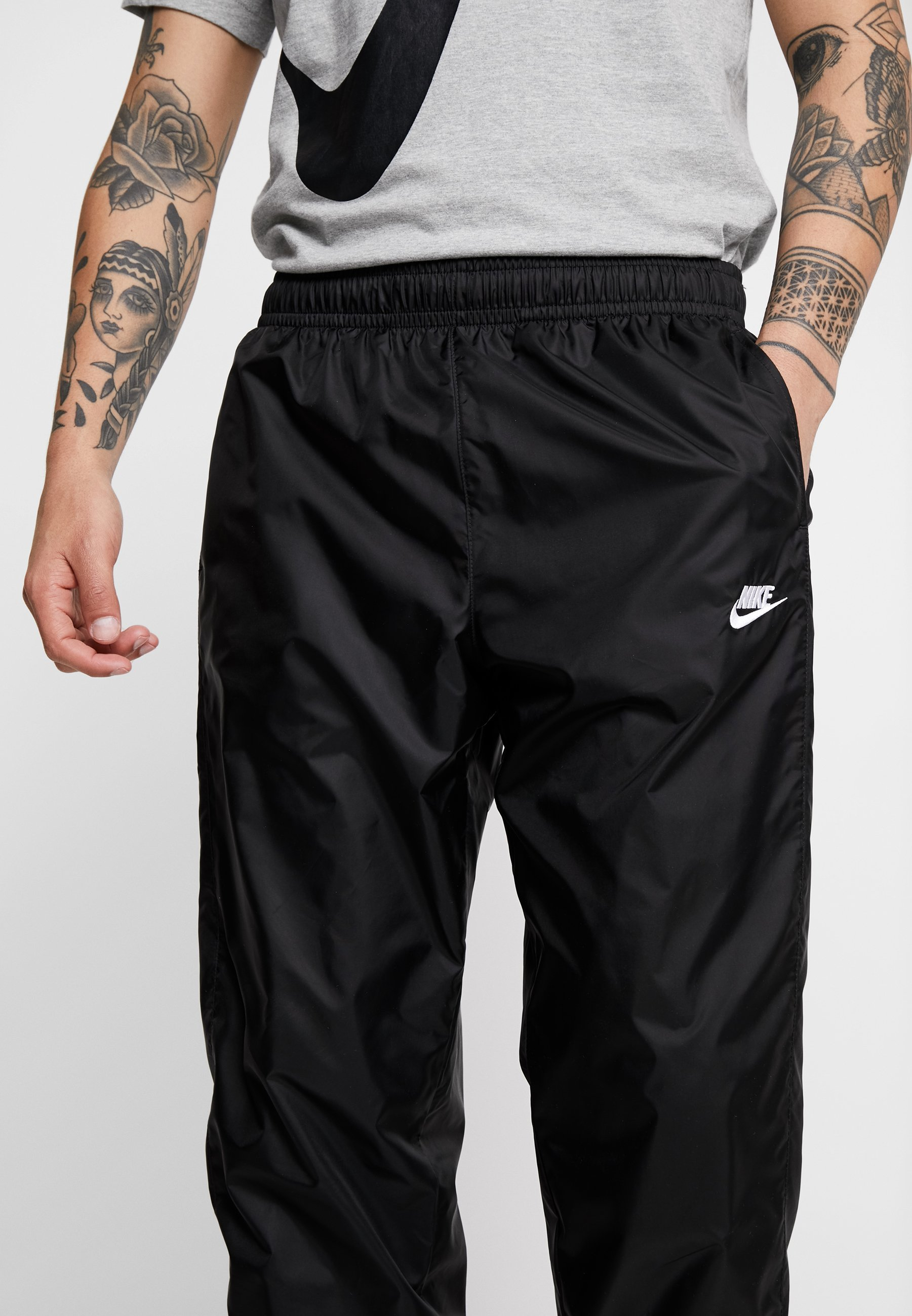 Nike SuitSurvêtement Nike Nike Sportswear Black Black Nike Sportswear SuitSurvêtement Black Sportswear SuitSurvêtement lFuK3Jc5T1