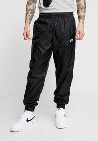Nike Sportswear - SUIT  - Tracksuit - black - 4