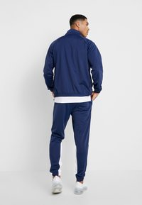 Nike Sportswear - SUIT - Dres - midnight navy/white - 2