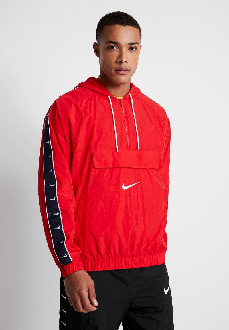 Nike Sportswear - Training jacket - university red/white/obsidian