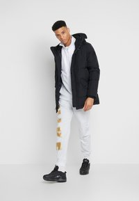 Nike Sportswear - Trainingsjacke - pure platinum/white - 1