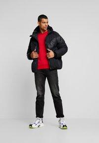 Nike Sportswear - Down jacket - black/black - 1