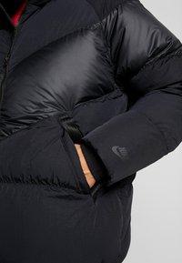 Nike Sportswear - Down jacket - black/black - 5
